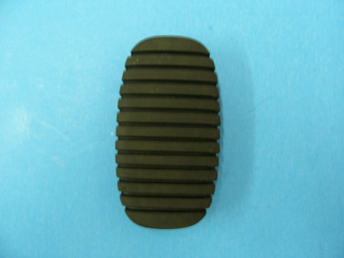 1955-57 Brake and Clutch Pedal Pad