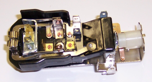 1955-56 Headlight Switch