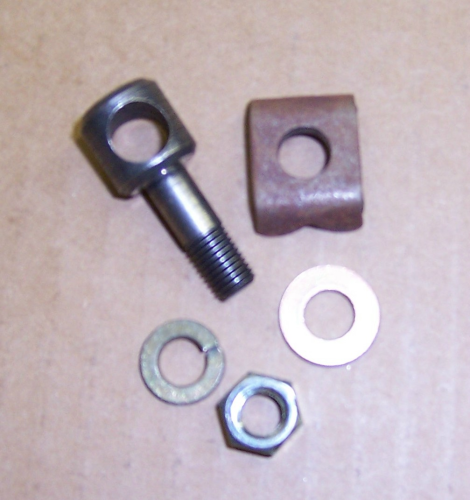1955-64 Linkage Swivel Assembly