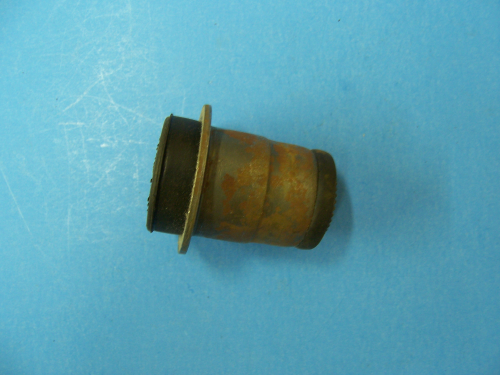 1955-57 Lower A-Frame Bushing