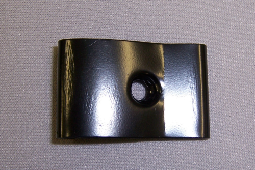 1955-57 Interior Lower Window Shield Moulding Clip