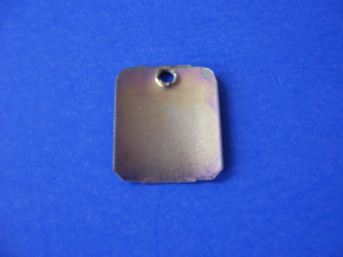1955-57 Door Moulding End Clip