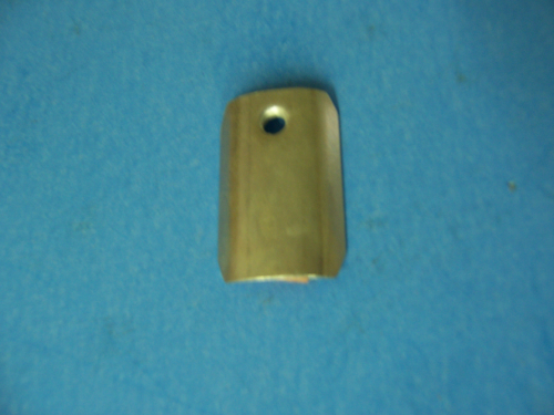 1955-57 Door Belt Moulding End Clip