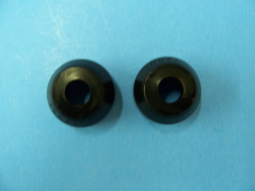 1955-57 Tie Rod End Urethane Boots