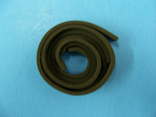 1957 Gauge to Instrument Cluster Seal Set